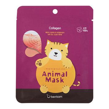 Berrisom Cat Animal Sheet Mask