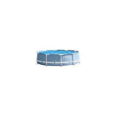 Intex 10 Feet x 30 Inches Prism Frame Pool