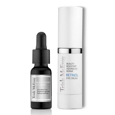 Limited Edition Beauty Booster® Advanced Repair Eye Duo - Trish McEvoy