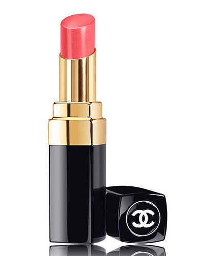 Chanel ROUGE COCO SHINE Hydrating Sheer Lipshine-INTREPIDE-One Size