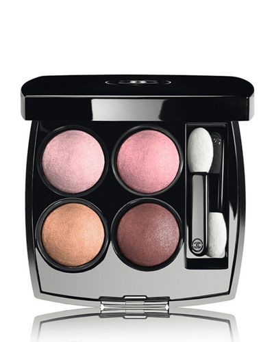 Chanel Quadra Eye Shadow 79 Spices