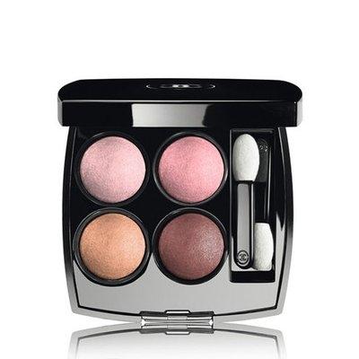 Chanel Quadra Eye Shadow 79 Spices