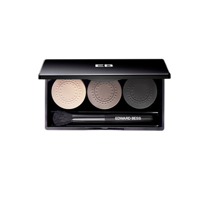 Expert Edit Eyeshadow, Subtle Smoke - Edward Bess