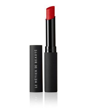 Moisture Matte Lipstick, Amelie - Le Metier de Beaute
