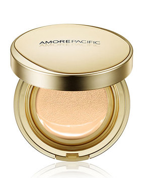 Amore Pacific Age Correcting Foundation Cushion Broad Spectrum SPF 25, 204 Light Medium