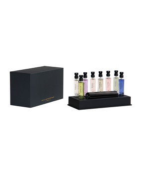 Eb Florals 8-Scent Sampling Kit