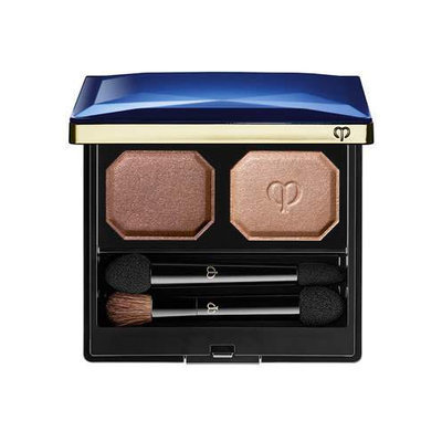 Cle De Peau Beaute Eye Color Duo Refill - 101 Grounded