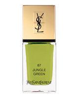 Yves Saint Laurent 'La Laque Couture' Nail Lacquer - 87 Exotic Green