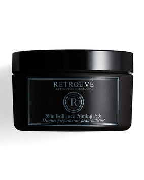 Retrouve Skin Brilliance Priming Pads