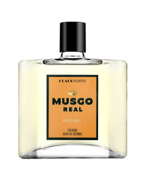 Musgo Real Cologne No. 1 - Orange Amber (100ml)