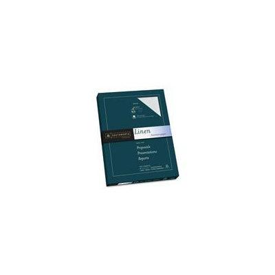 Southworth P554CK 25% Cotton Linen Business Paper