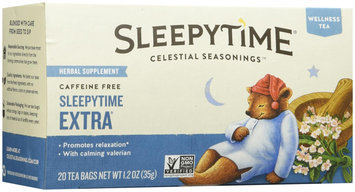 Celestial Seasonings Sleepytime Extra Tea Bags - 20 ct