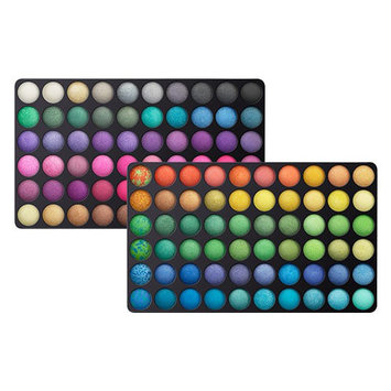 BH Cosmetics First Edition 120 Color Eyeshadow Palette