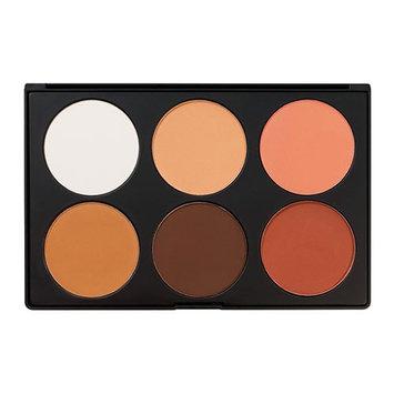 BH Cosmetics Contour and Blush Palette - 2