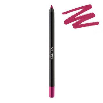 BH Cosmetics Waterproof Lip Liner - Fuchisa