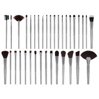 BH Cosmetics 36 Piece Ultimate Brush Set