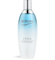 Biotherm L'eau, Fragrance Of Lait Corporel