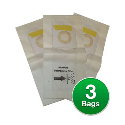 Replacement Vacuum Bag for Bissell PowerForce 71Y7V Vacuum Model