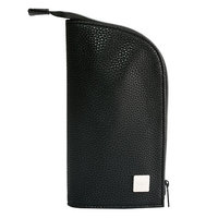 Blank Canvas Cosmetics BC Standee Compact Upright Standing Pouch - Black