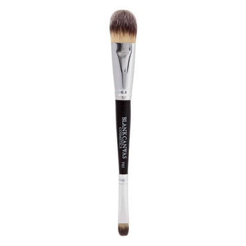 Blank Canvas Cosmetics F02 Double Ended Foundation & Concealer Brush