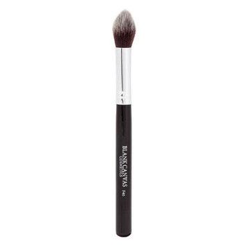 Blank Canvas Cosmetics F40 Small Contour Brush