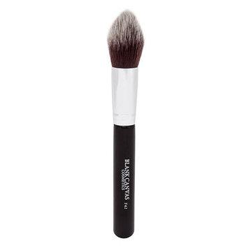 Blank Canvas Cosmetics F42 Multi Purpose Large Tapered Contour & Powder Brush