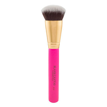 Blank Canvas Cosmetics F43 Flat Rounded Multi Face Brush