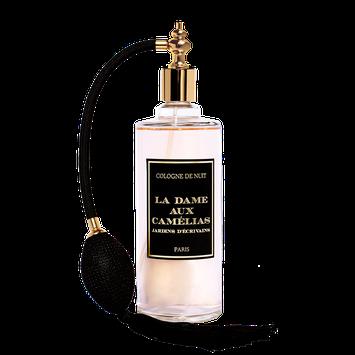 Jardins D'Ecrivain La Dame Aux Camélias Eau de Parfum 100ml
