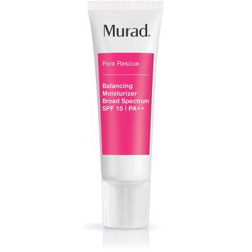 Murad Pore Reform Balancing Moisturizer Broad Spectrum SPF 15 PA++, 2 fl oz
