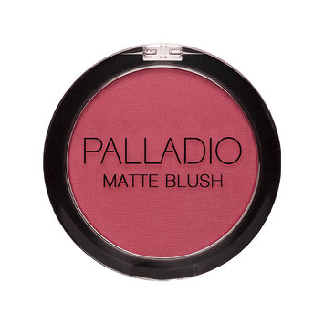 Palladio Herbal Matte Blush