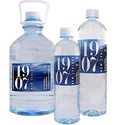 1907 New Zealand Artesan Water, 2 Liter BIB, 67.6 Fl Oz