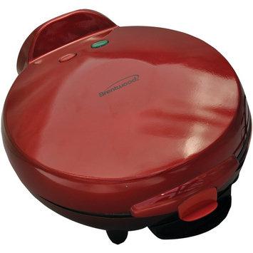 Brentwood Appliances TS-120 Quesadilla Maker - Red