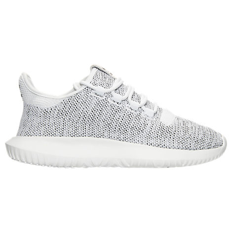 Adidas Girls' Grade School Tubular Shadow Knit Casual Shoes, Girl's