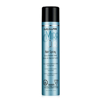 BaByliss PRO MiraCurl Hair Spray 10 oz MiraCurl