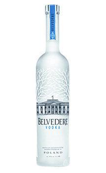 Belvedere Vodka - 1.75 Liter