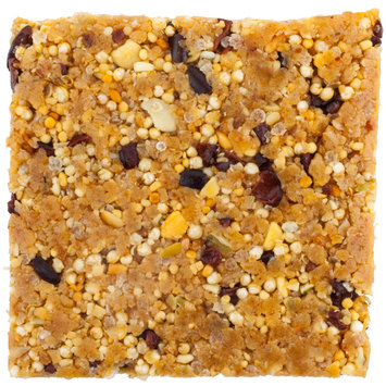 Big Spoon Roasters Apricot Pumpkin Seed PB Energy Bar