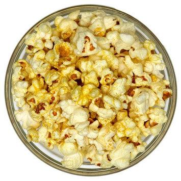 Bjornqorn Sun-Popped Popcorn