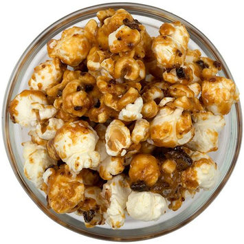 Black Pig Meat Co Bacon Toffee Caramel Popcorn