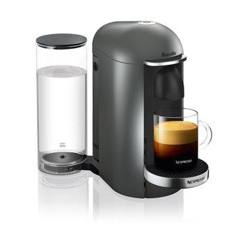 Nespresso VertuoPlus Titan Deluxe by Breville