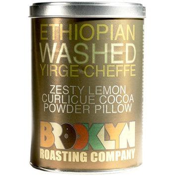 Brooklyn Roasting Company Ethiopia Yirge Cheffe