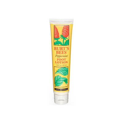 Burt's Bees Peppermint Foot Lotion (100ml)