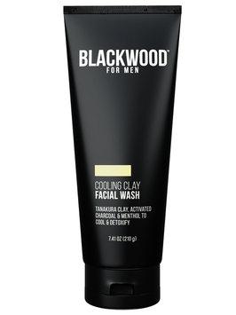 Blackwood™ For Men Cooling Clay Facial Wash