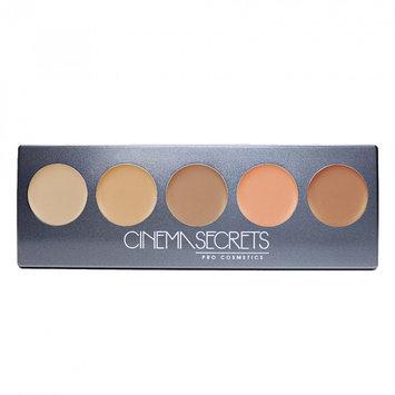 Cinema Secrets Ultimate Corrector 5 in 1 Pro Palette - No.1