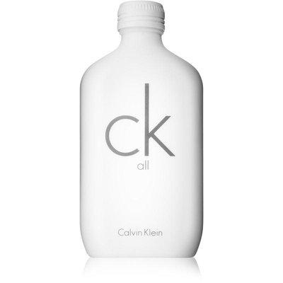 Calvin Klein Ck All 3.4 Oz Tester Unisex - TCKA34SU