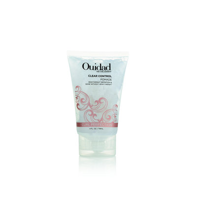 Ouidad Clear Control Pomade 4.0oz