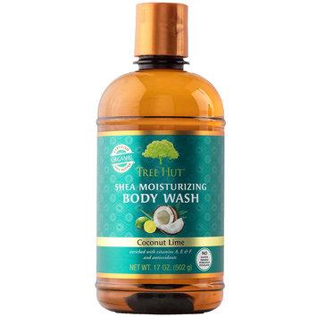 Tree Hut Shea Moisturizing Body Wash