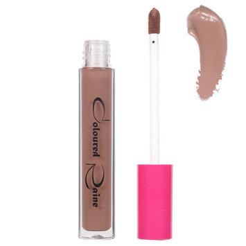 Coloured Raine Lip Lacquer - Brown Sugar