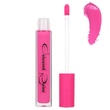Coloured Raine Lip Lacquer - Kinky Pink