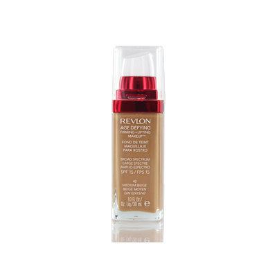 Revlon Age Defying Firming & Lifting Makeup - Medium Beige