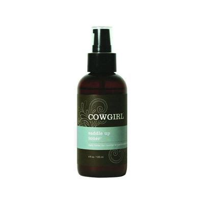 COWGIRL saddle up toner (4 fl oz / 120 ml)
